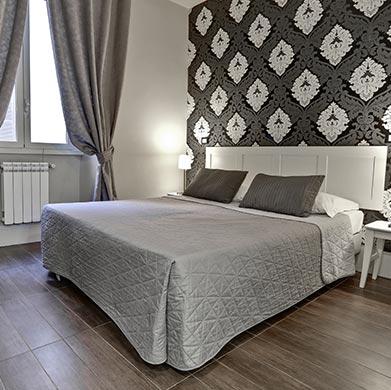 Interni Amoroma Suite