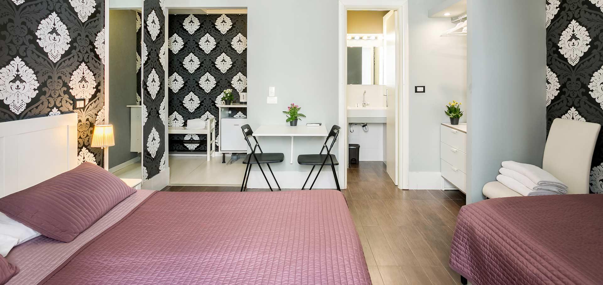 Amoroma Suite - Appartamento
